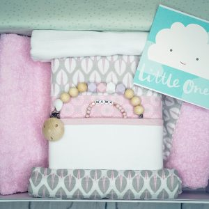 HappyBabyBox- Large