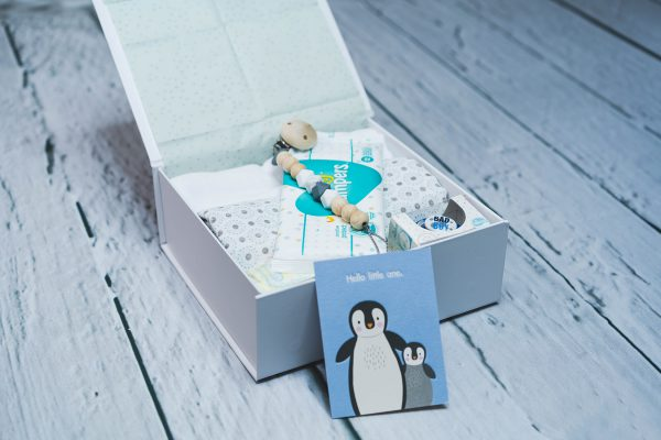 HappyBabyBox- Smal